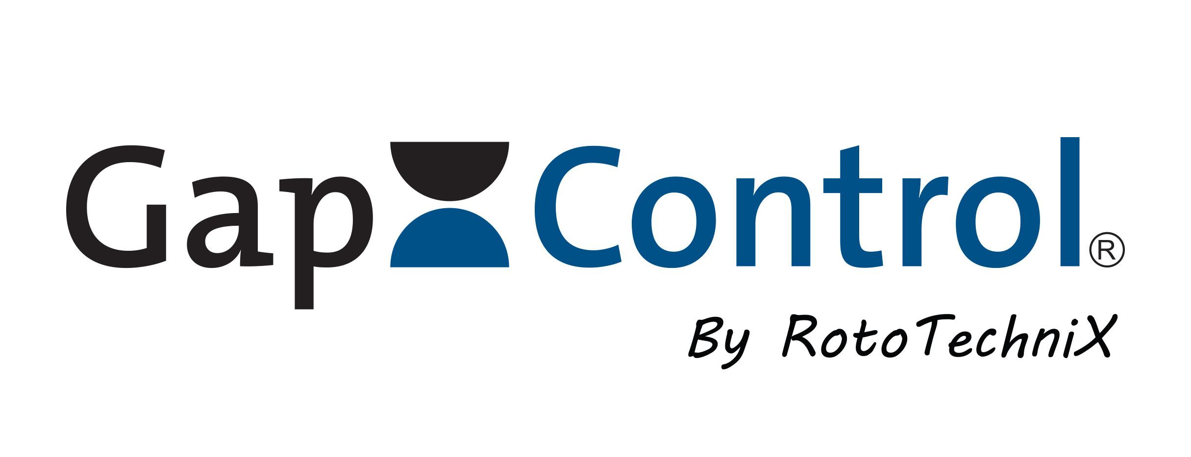 GapControl by Rototechnix